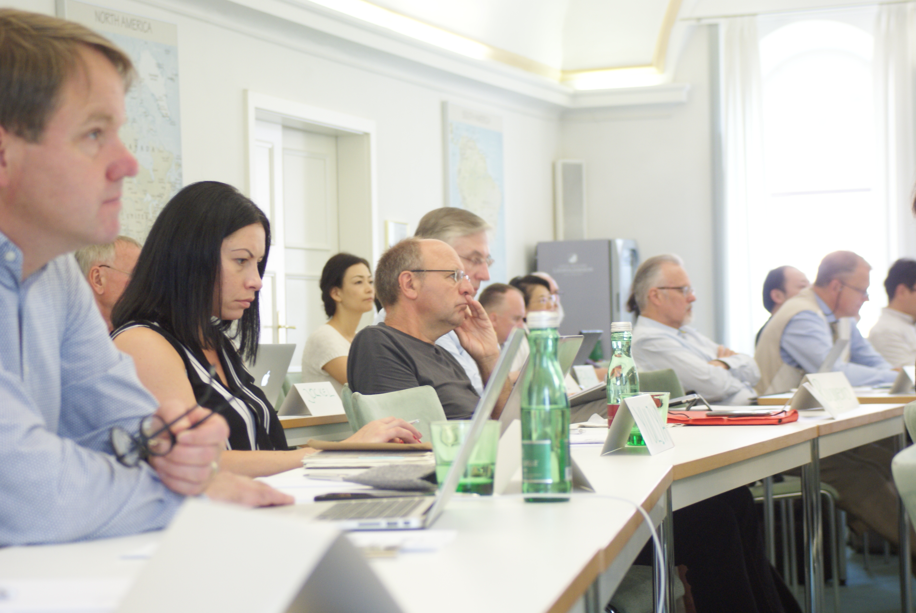 21st REFORM Group Meeting